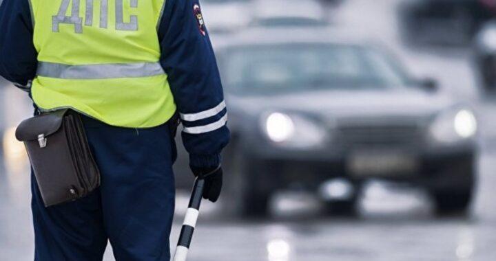 ГАИ начинает использовать негласные методы контроля на дорогах