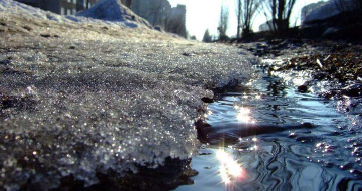 Снова морозы и снег. Прогноз погоды в Каменце и Высоком с 25 по 31 января