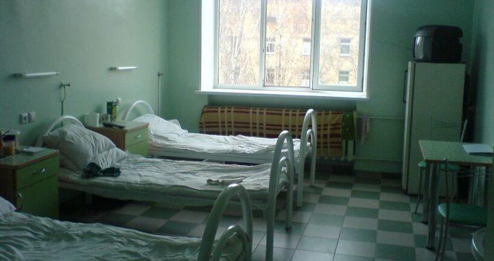 Туббольнице в Верховичах не хватило двух лет до ее полувекового юбилея. Письмо-откровение медседстры