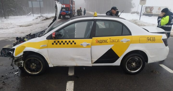 В ДТП на территории Каменецкого района погибла женщина