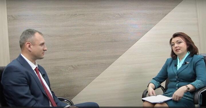 Интервью с главным идеологом Администрации Президента Ольгой Шпилевской