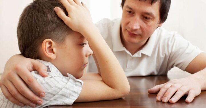 «Главное — не нанести психологическую травму» Об определении порядка общения с ребенком