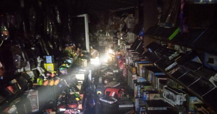 За выходные на Каменетчине зарегистрированы 2 пожара