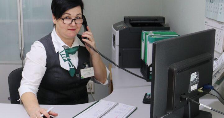 Банковский работник: «Наших сотрудников обучают различным способам защиты от негатива»