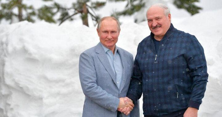 Встреча Лукашенко и Путина продолжалась более шести часов. Что обсуждали президенты в Сочи?