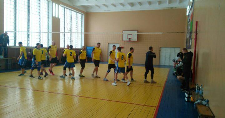 Команда «АгроПелище» стала победителем турнира по волейболу, в память погибшего воина-интернационалиста В.Г.Игнатюка.
