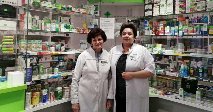 Выбрана лучшая аптека Каменецкого района