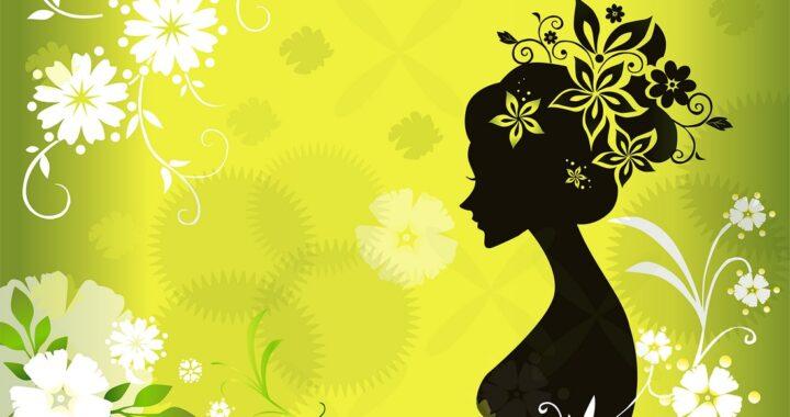 Стартовало онлайн-голосование районного конкурса «Мисс Весна»