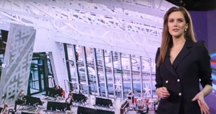 Почему Тихановская не прилетела в Минск?