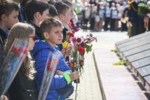 Три в одном. Афиша мероприятий на 9 мая в Каменце