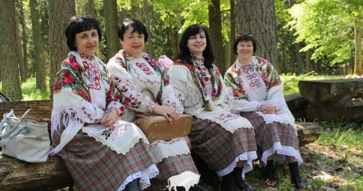 Фестиваль «Добрыя суседзi» в пуще пройдет 5 июня