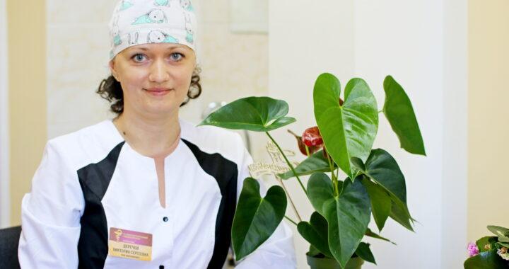 Врач-инфекционист Каменецкой ЦРБ: «Благодарят за отзывчивость и человечность»