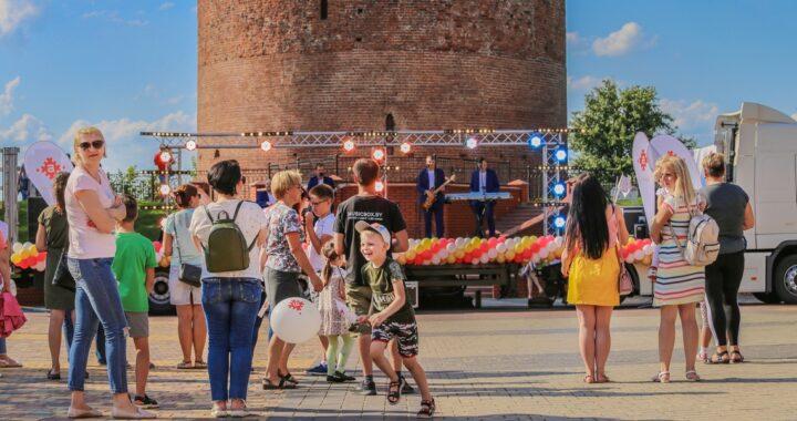 В Каменце будет организован фестиваль-конкурс хореографического искусства «Зоря над Вежай»