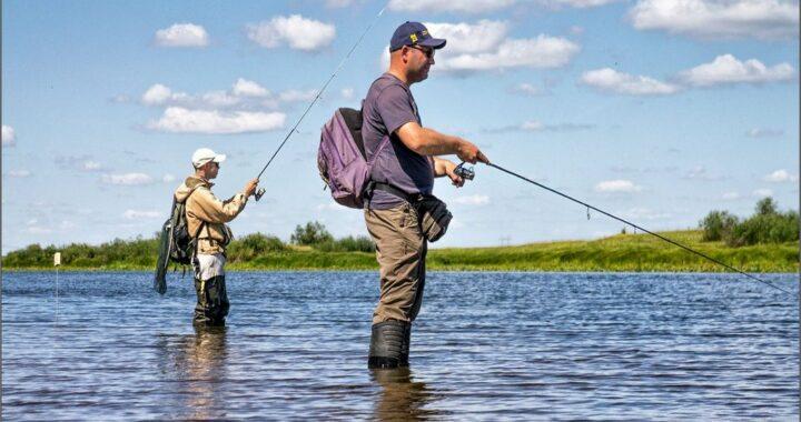 В Беларуси меняются правила любительской рыбалки