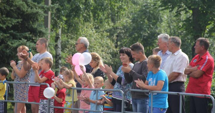 Aфиша мероприятий на выходные 7-8 августа в Каменецком районе