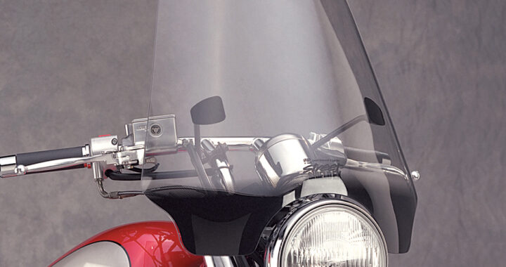 Сможет ли мотоцикл пройти техосмотр?