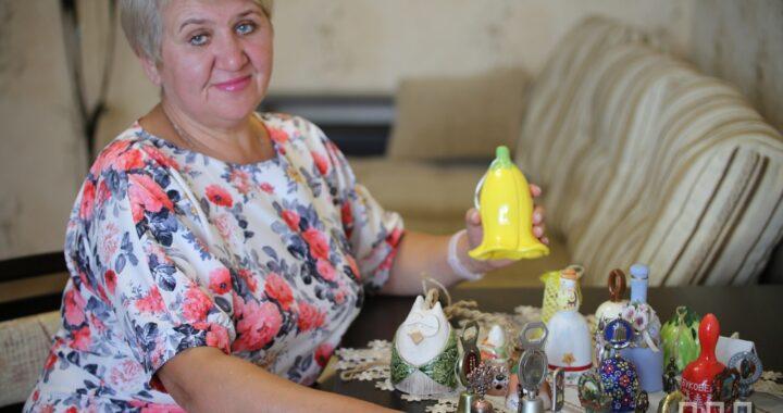 Самая звонкая коллекция обнаружена в Каменецком районе