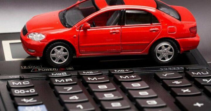 Помните о транспортном налоге для физических лиц?