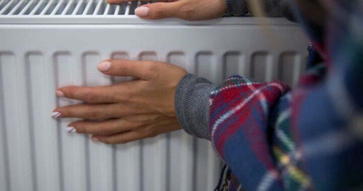 В детские сады и школы района начинают подавать тепло