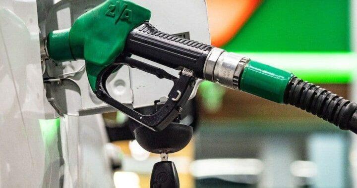 Завтра в Беларуси дорожает топливо