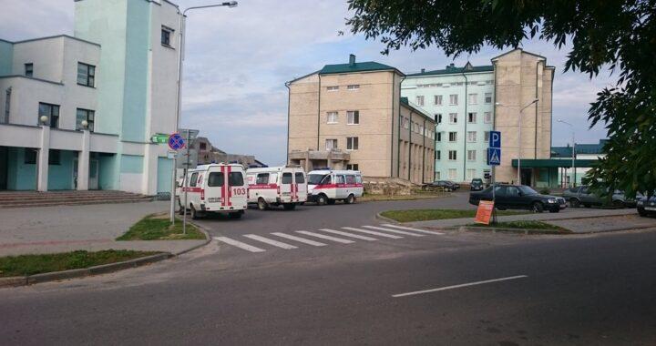 В Беларуси приостановлены профилактические медосмотры